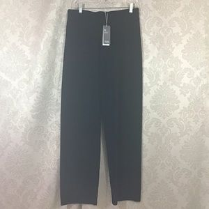 Eileen Fisher Black Pants S/P